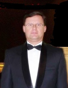 Dr. Hegedűs Henrik